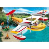 FIREFIGHTING SEAPLANE
