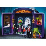 PLAY BOX HAUNTED HOUSE