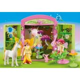 PLAY BOX FAIRES