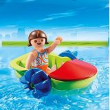 CHILDRENS PADDLE BOAT