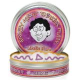 Crazy Aaron's Arctic Flare 4 Thinking Putty