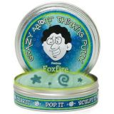 Crazy Aaron's Foxfire 4 Thinking Putty
