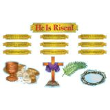 He Is Risen BB Set 6-PK