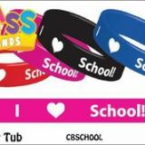 I Love School! Class Bands