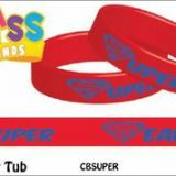Super Reader Class Bands