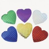 Heart Notepads