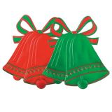Red/Green Bells