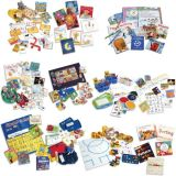 Brewer School Readiness Kits (English and Spanish Available)