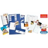 Brewer Classroom Management Kit, It's In the Box!
