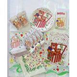 Teddy Bear Party Set