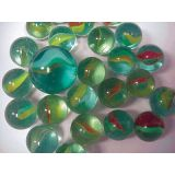 Cateye Marbles