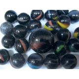 Black Panther Marbles