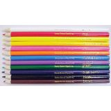 Colored Pencils, 12 count
