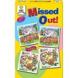 Missed Out! Card Game
