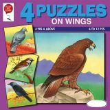 4 Puzzles: On Wings