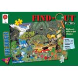 Find-Out Puzzles, The Jungle