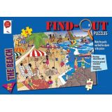 Find-Out Puzzles, The Beach