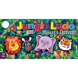 Jungle Ludo