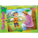 Puss in Boots 60 Piece Puzzle