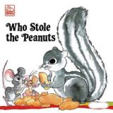 Who Stole the Peanuts Short Story