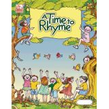 A Time to Rhyme Preschool Book
