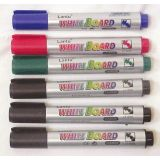 Dry-Erase Whiteboard Marker Set