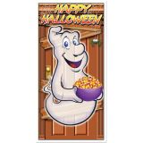 Happy Halloween Door Cover