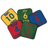 Bilingual Numbers Kit