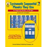 Systematic Sequential Phonics They Use