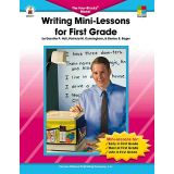 Writing Mini-Lessons, First Grade