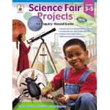 Science Fair Projects, Grades 3-5