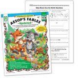 Aesop's Fables Updated