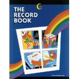 The Rainbow Record Book, 1 Book