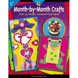 Month-by-Month Crafts