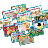 Sight Word Readers Classroom Pack (Gr. 1-2)