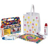 Do-A-Dot Art!™ Markers, Rainbow Washable, 6 Pack Rainbow Washable, 6 Pack