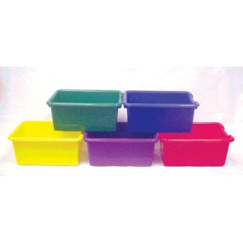 Standard Storage Tub, Purple