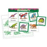 Dinosaurs Match Me Game