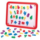 Student Magnetic Board