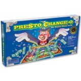 Presto Change-O™, Math Game