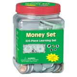Tub of Money Set