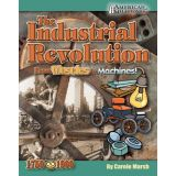 The Industrial Revolution: From Muscles to Machines!