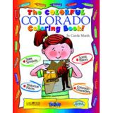 Colorado Coloring Book