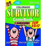 Colorado Survivor Gamebook