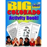 BIG Colorado Reproducible Activity Book