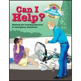 Can I Help?, Softcover