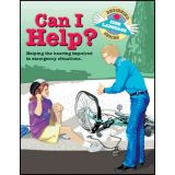 Can I Help?, Hardcover
