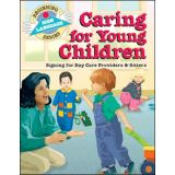 Caring for Young Children, Hardcover