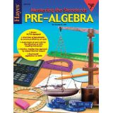 Mastering the Standards: Pre-Algebra