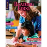 Reading First, Grade 3